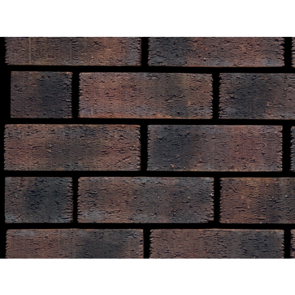 Ibstock 73mm Aldridge Burntwood Antique Brick Buildbase