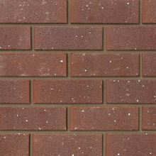 Ibstock 73mm Aldridge Madeley Mixture Brick