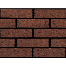 Ibstock 73mm Aldridge Staffordshire Multi Rustic Brick
