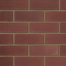 Ibstock 73mm Atlas Aldridge Smooth Red Brick