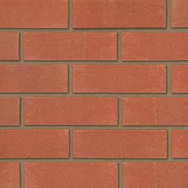 Ibstock Alderley Orange 65mm Brick