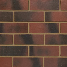 Ibstock Aldridge Ruskin Red 73mm Brick