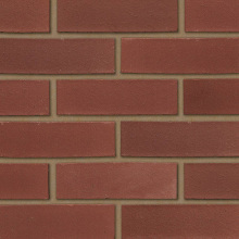 Ibstock Aldridge Smooth Red 65mm Brick