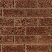 Ibstock Aldridge Staffordshire Smooth 73mm Brick