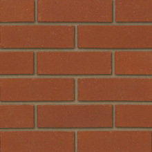 Ibstock 65mm Aston Red Sandfaced Brick