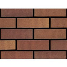 Ibstock 73mm Atlas Tradesman Heather Brick
