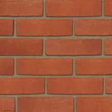 Ibstock Berkshire Orange Stock 65mm Brick