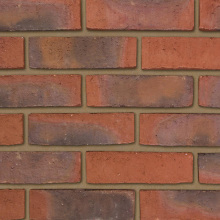 Ibstock 65mm Birtley Olde English Brick