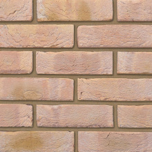 Ibstock 65mm Bradgate Multi Cream Brick