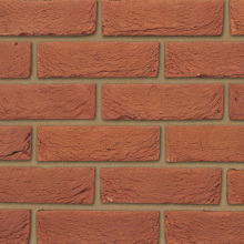 Ibstock Bradgate Red Facing 65mm Brick