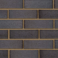 Ibstock 65mm Brunel Smooth Blue Brick