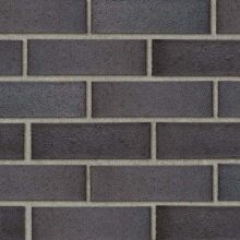Ibstock Brunel Smooth Blue Solid 65mm Brick