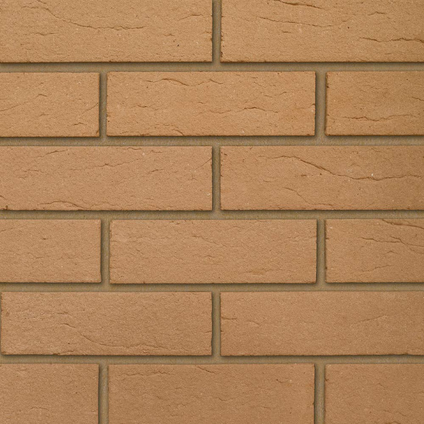 Ibstock Brunswick Buff 65mm Brick