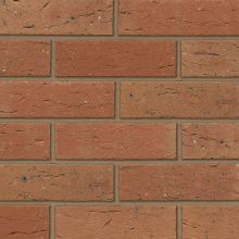 Ibstock 65mm Brunswick Farmhouse Mixture Brick