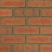 Ibstock Chesterton Etruria Mixture Blend 65mm Non Std Brick