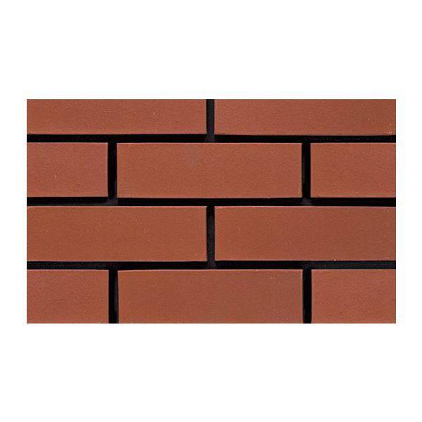 ibstock engineering brick ibstock mm class  eng brick red solid