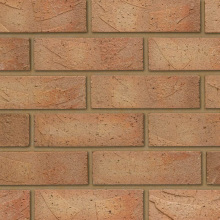 Ibstock Grainger Gold 65mm Brick