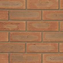 Ibstock Hardwicke Lenton Dark Multi 65mm Brick