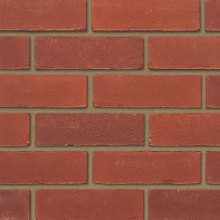 Ibstock Heritage Red Blend 65mm Brick