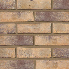 Ibstock Ivanhoe Cream Off Shade 65mm Brick
