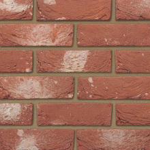 Ibstock 65mm Ivanhoe Mellow Red Brick