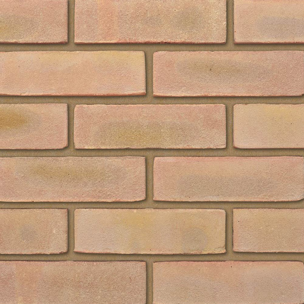 Ibstock Leicester Multi Yellow Stock 65mm Brick