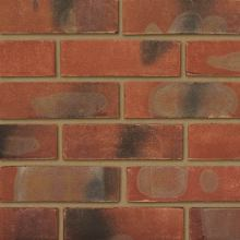 Ibstock Leicester Red Stock 65mm Brick