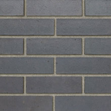 Ibstock Lodge Lane Solid Blue 65mm Brick