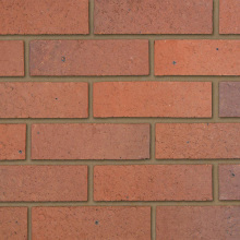 Ibstock Mercia Orange Multi 65mm Brick