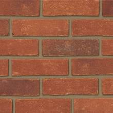 Ibstock Mixed Red Tex Non-Std 65mm Brick