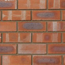 Ibstock Mixed Wirecut Commons 65mm Brick