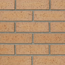 Ibstock Oatmeal Textured 65mm Brick