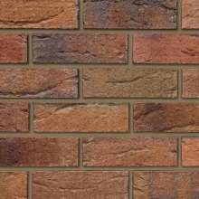 Ibstock Ormonde Antique Blend 65mm Brick