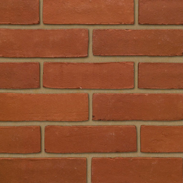 Ibstock Parham Red Sandfaced Squint 65mm Brick
