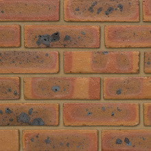 Ibstock 65mm New Sandhurst Brick