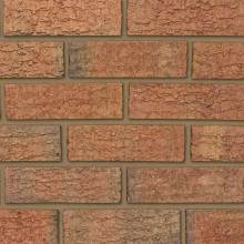 Ibstock Rutland Buff Multi Rustic 65mm Brick
