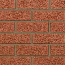 Ibstock Rutland Red Multi Rustic 65mm Brick