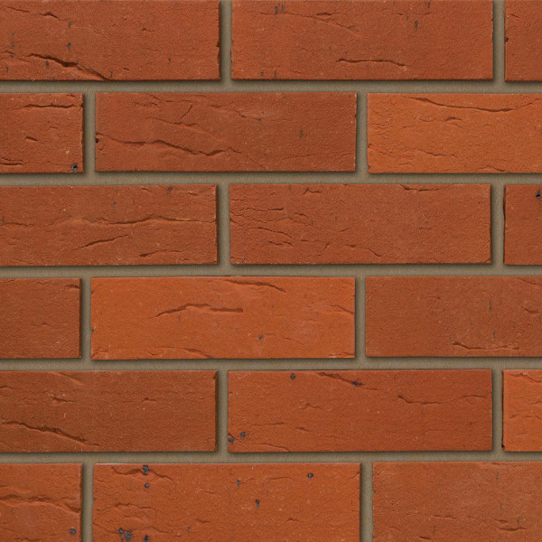 Ibstock South Holmwood Surrey County Red 65mm Brick