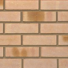 Ibstock South Holmwood Surrey Cream Multi 65mm Brick