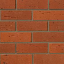 Ibstock South Holmwood Surrey Multi Red 65mm Brick
