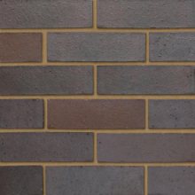 Ibstock Staffordshire Blue Brindle Smooth 65mm Brick