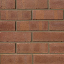Ibstock Staffordshire Smooth 65mm Brick