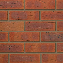 Ibstock Surrey Russet 65mm Brick