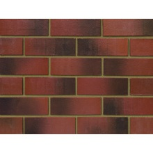 Ibstock 73mm Throckley Callerton Weathered Red Brick
