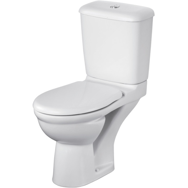 Ideal Standard Alto Close Coupled WC Pan