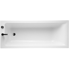 Ideal Standard Concept 170x70cm Rectangular Bath for Standard Waste & Overflow No Tapholes