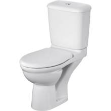 Ideal Standard Concept Arc Close Coupled Cistern With Dual Flush Valve 6 or 4 Litre Flush