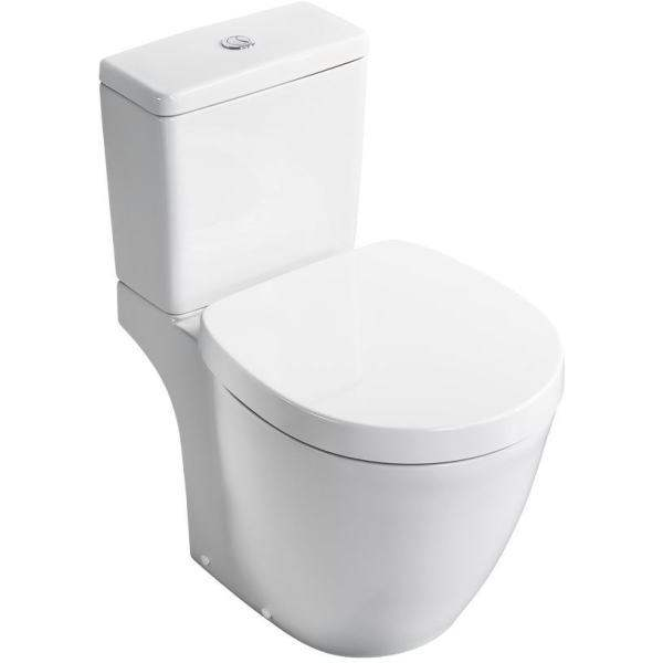 Ideal Standard Concept Freedom Extra Large Close Coupled Cistern