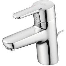 Ideal Standard Concept Single Lever Basin Mixer with Pop-up Waste