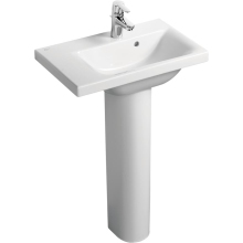 Ideal Standard Concept Space Furniture or Pedestal Basin 600 Left Hand